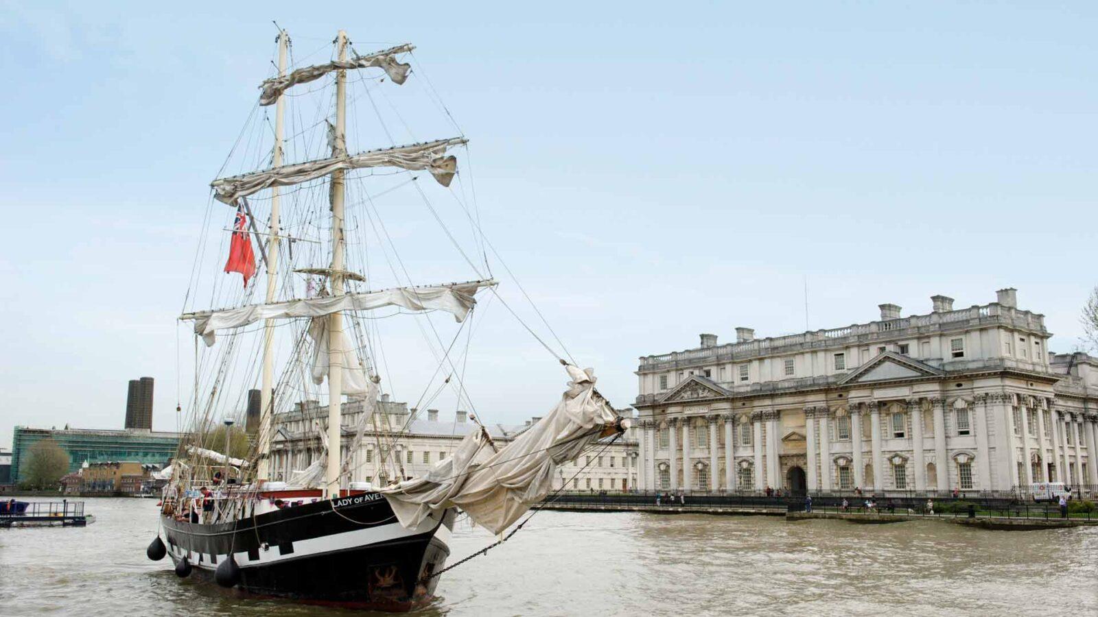 Goddards at Greenwich